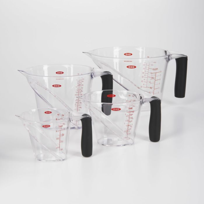 4-Cup Angled Measuring Cup 429