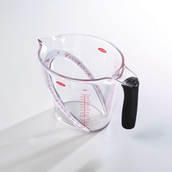 4-Cup Angled Measuring Cup 426
