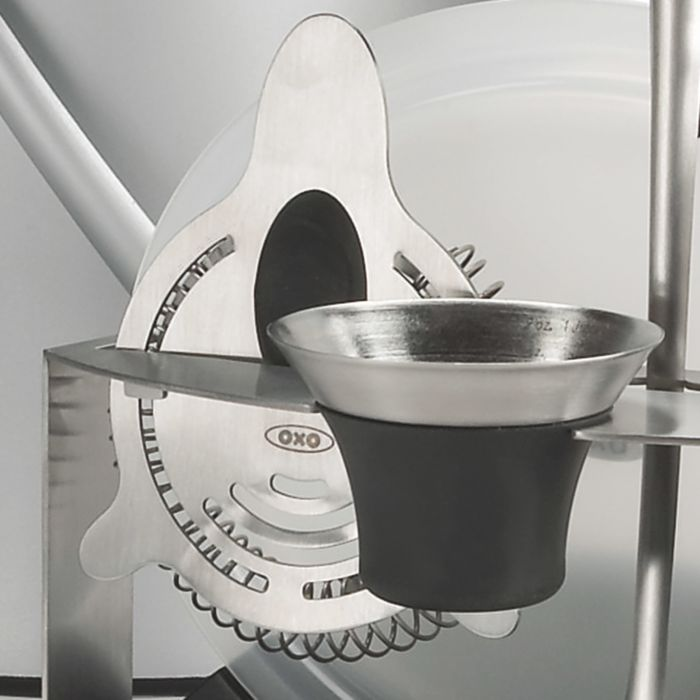 SteeL Cocktail Strainer 1318