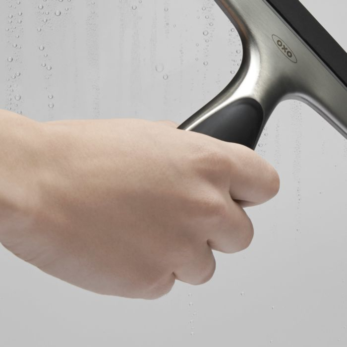 Stainless Steel Squeegee 1873
