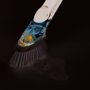 Soap Dispensing Dish Brush 1581