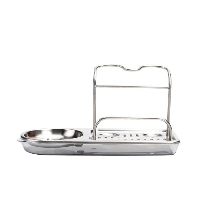 Stainless Steel Sink Organizer 1704
