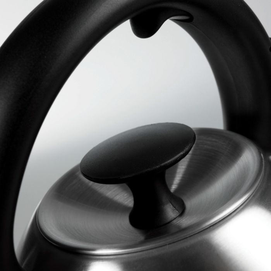 Click-Click Tea Kettle (Brushed) 9406