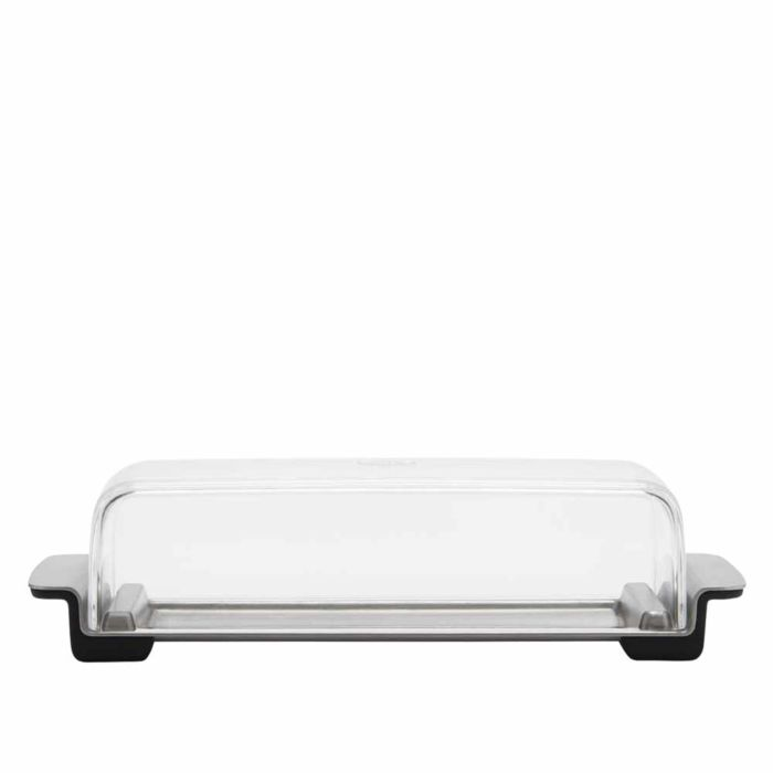 OXO Good Grips Stainless Steel Butter Dish 2131