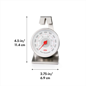 Chef's Precision Oven Thermometer  177984