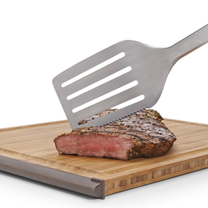 """16"""" Grilling Turner With Serrated Edge 1038"""