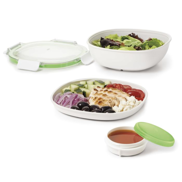 OXO On-The-Go Salad Container 2099