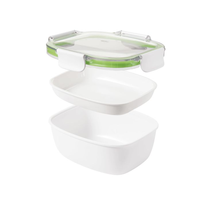On-The-Go Lunch Container 2100