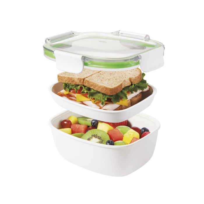On-The-Go Lunch Container 2101