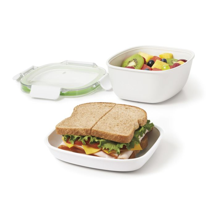 On-The-Go Lunch Container 2102