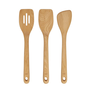 3 Piece Wooden Turner Set 1030