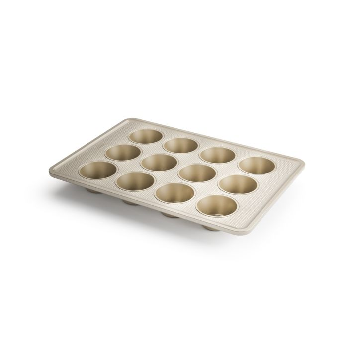 Non-Stick Pro 12 Cup Muffin Pan 1129
