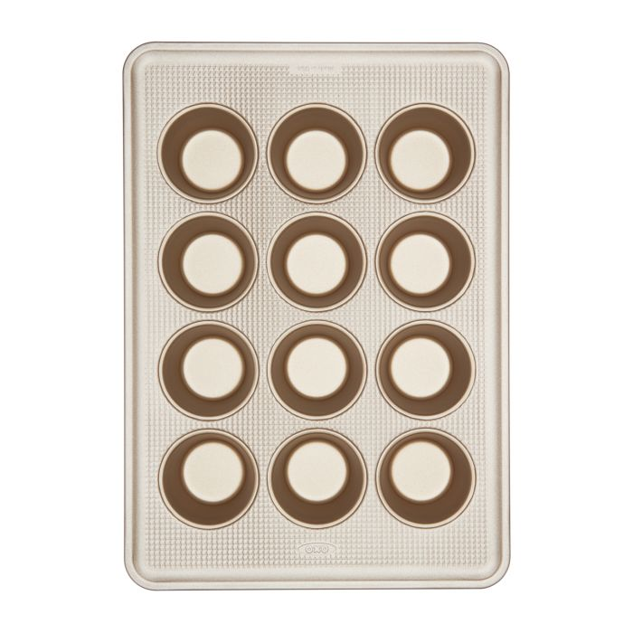 Non-Stick Pro 12 Cup Muffin Pan 1130