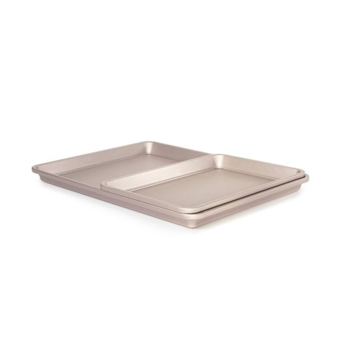Non-Stick Pro 2 Piece Sheet Pan Set 3629