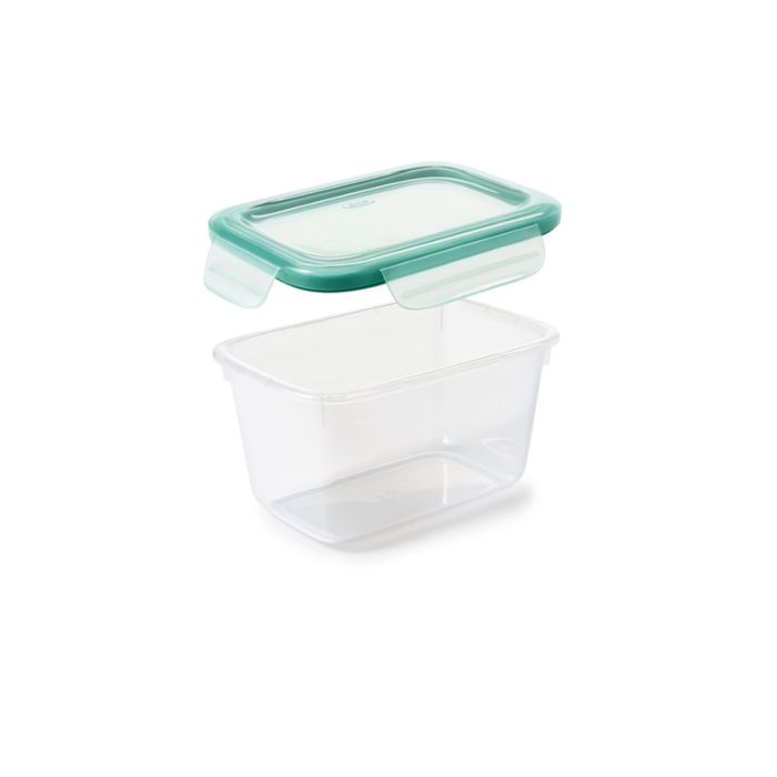 6.2 Cup Smart Seal Container 8809