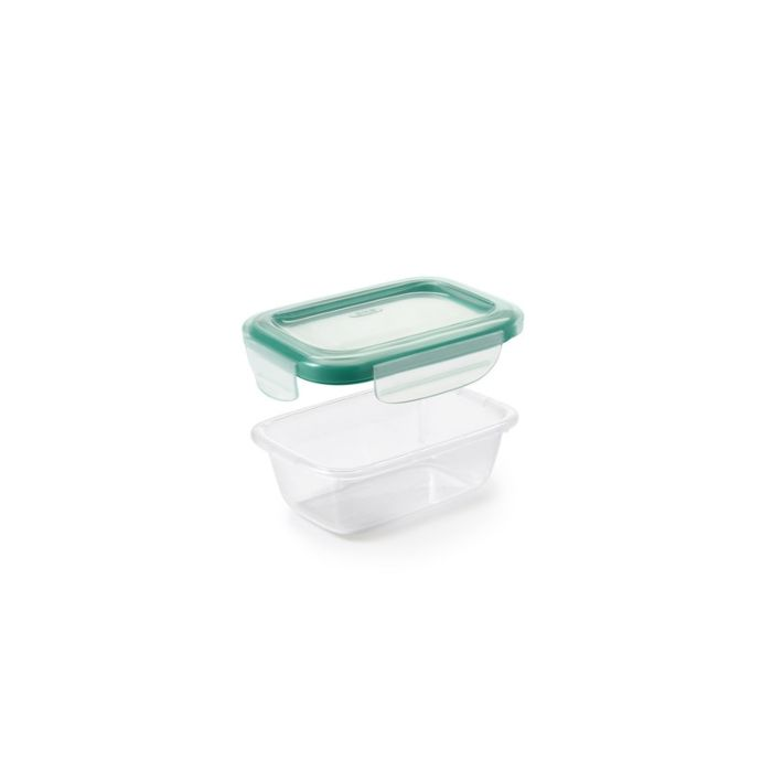 OXO Good Grips 1.6 Cup Plastic Smart Seal Container 8823