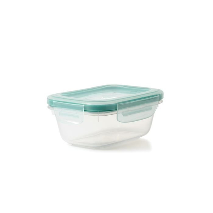 OXO Good Grips 1.6 Cup Plastic Smart Seal Container 8821