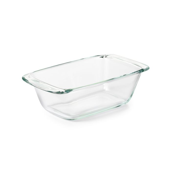 Glass Loaf Baking Dish (1.6 Qt) 9062