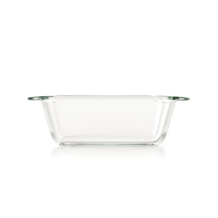 Glass Loaf Baking Dish (1.6 Qt) 9063