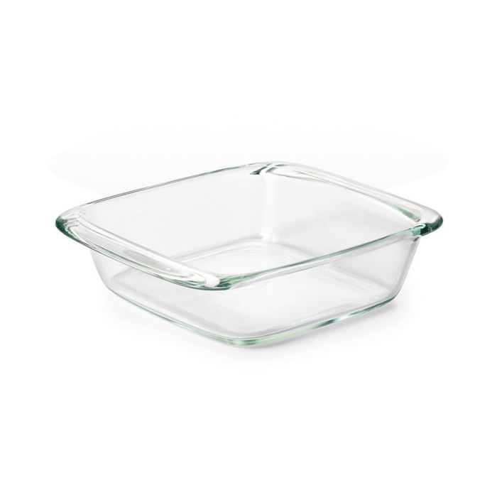 Glass 2 Qt Baking Dish  9021