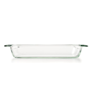 Glass 3 Qt Baking Dish 9051