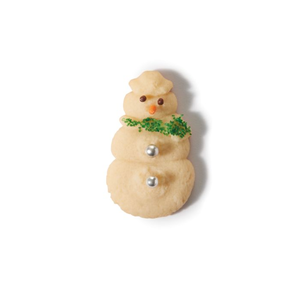Christmas Cookie Press Disk Set 3396