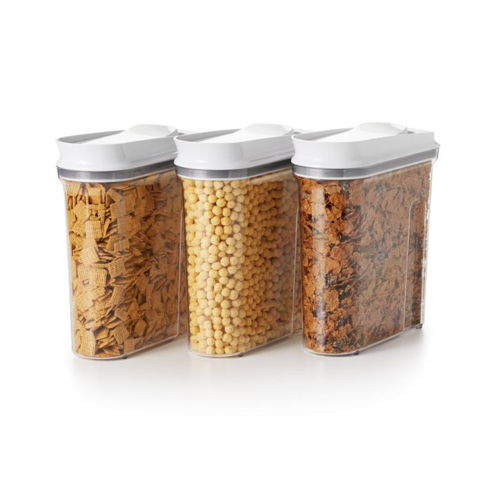 3 Piece Cereal Dispenser Set 3430