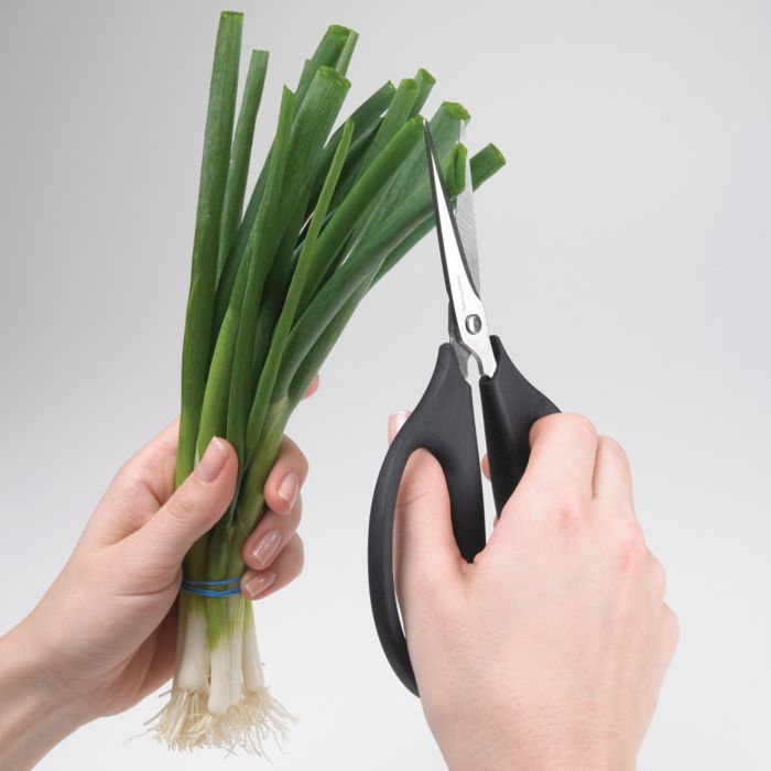 Flexible Kitchen & Herb Snips 155