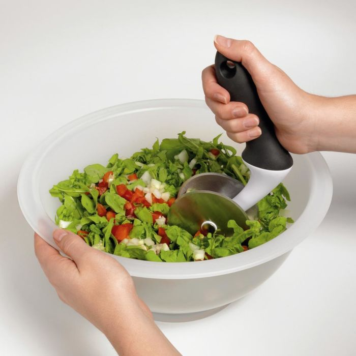 OXO Good Grips Salad Chopper & Bowl 682