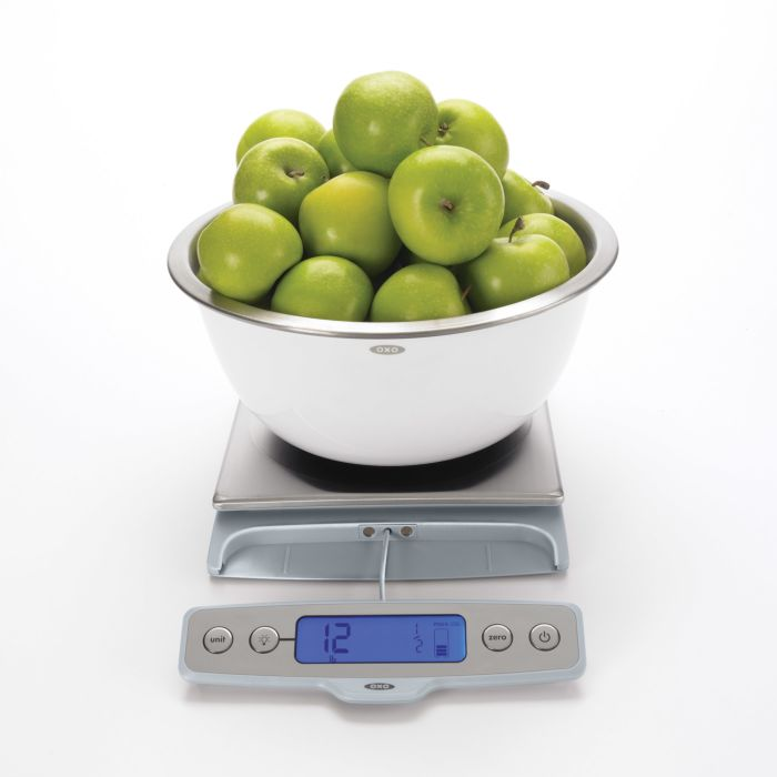 22 lb Food Scale with Pull Out Display 401
