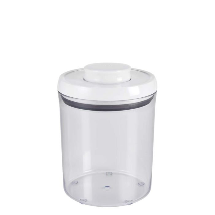OXO POP Round Canister (1.9 Qt) 2036