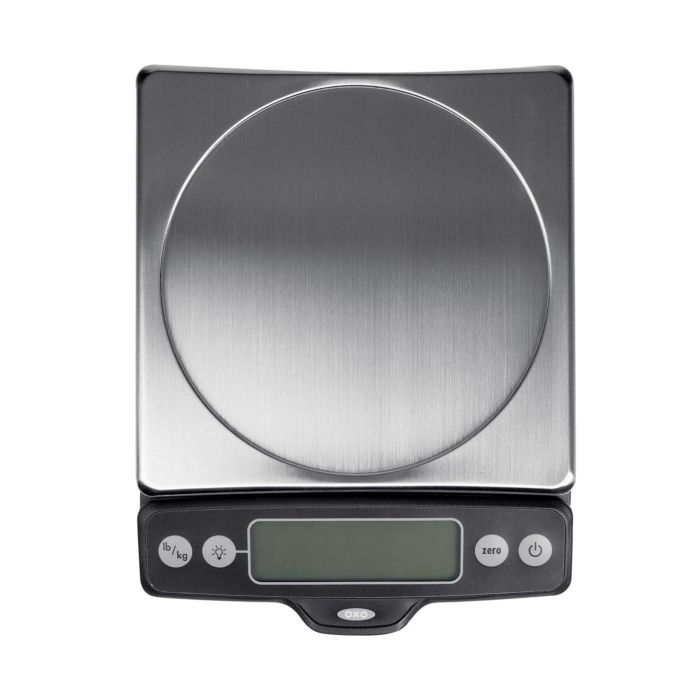 11lb Food Scale with Pull Out Display 404