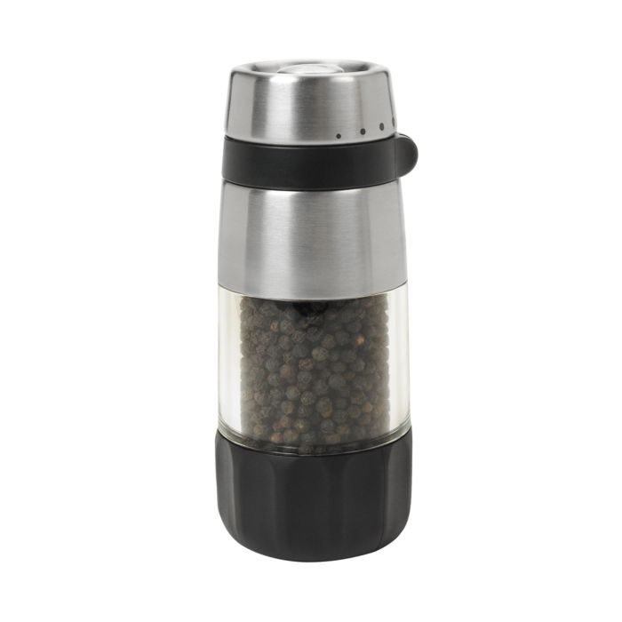Accent Mess-Free Pepper Grinder 498