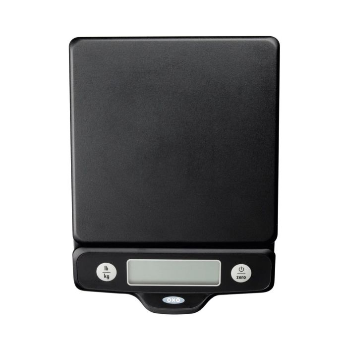 OXO Good Grips 5 lb Food Scale with Pull Out Display 2287