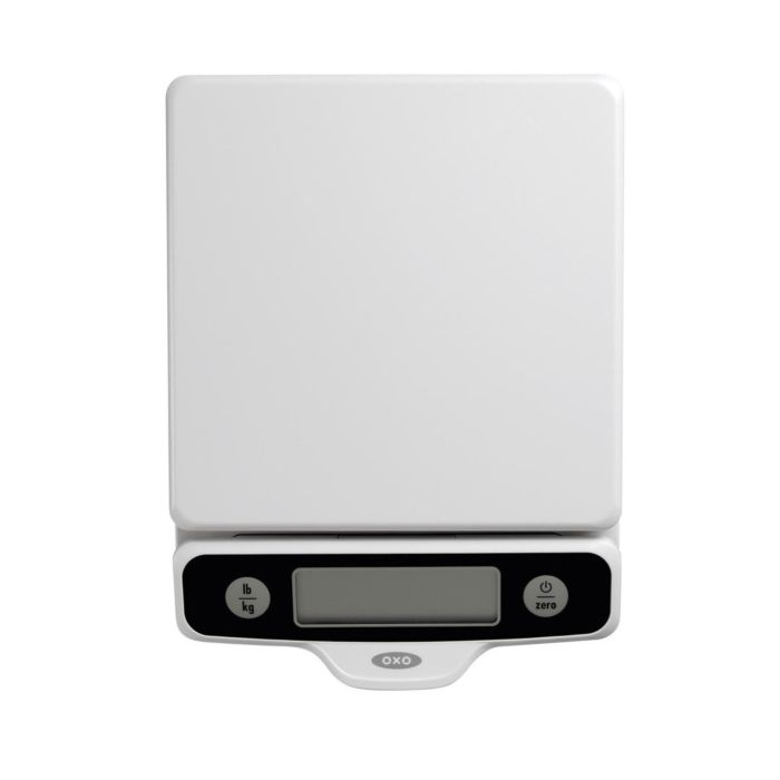 5lb Food Scale with Pull Out Display 2291