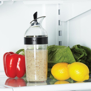 Salad Dressing Shaker 2382