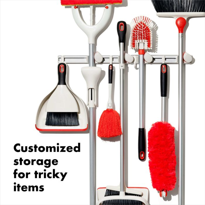 Expandable On-The-Wall Organizer 176860