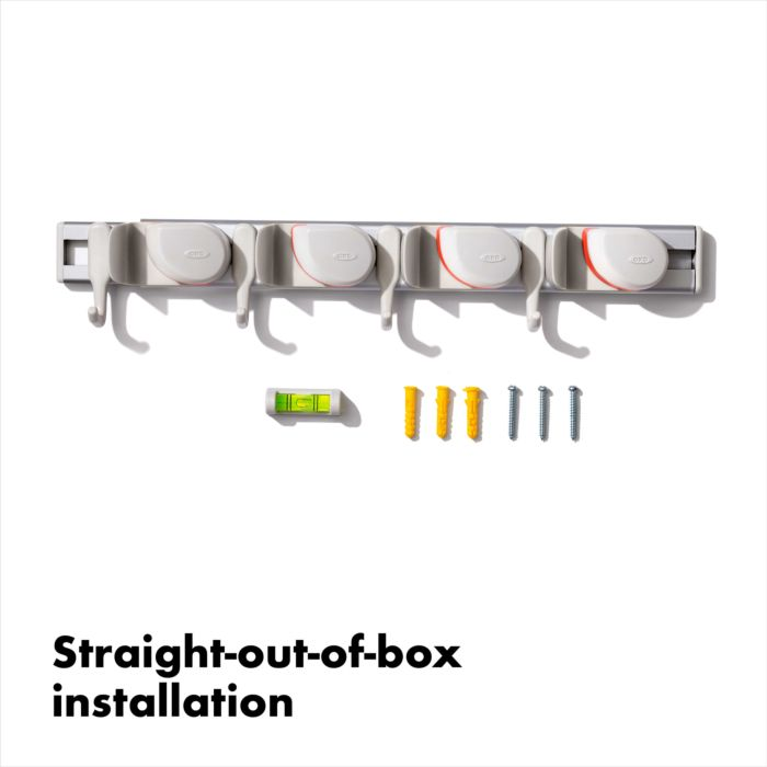 Expandable On-The-Wall Organizer 176863