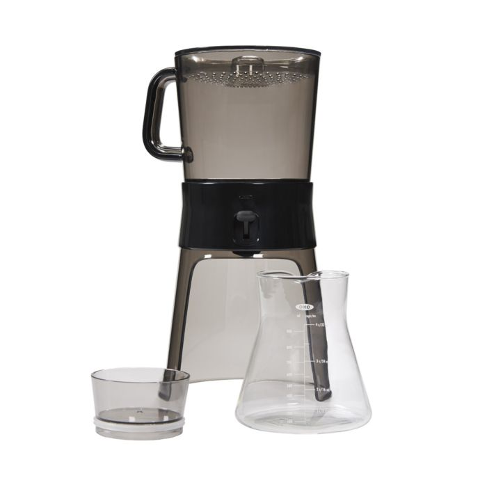 Cold Brew Coffee Maker 9320