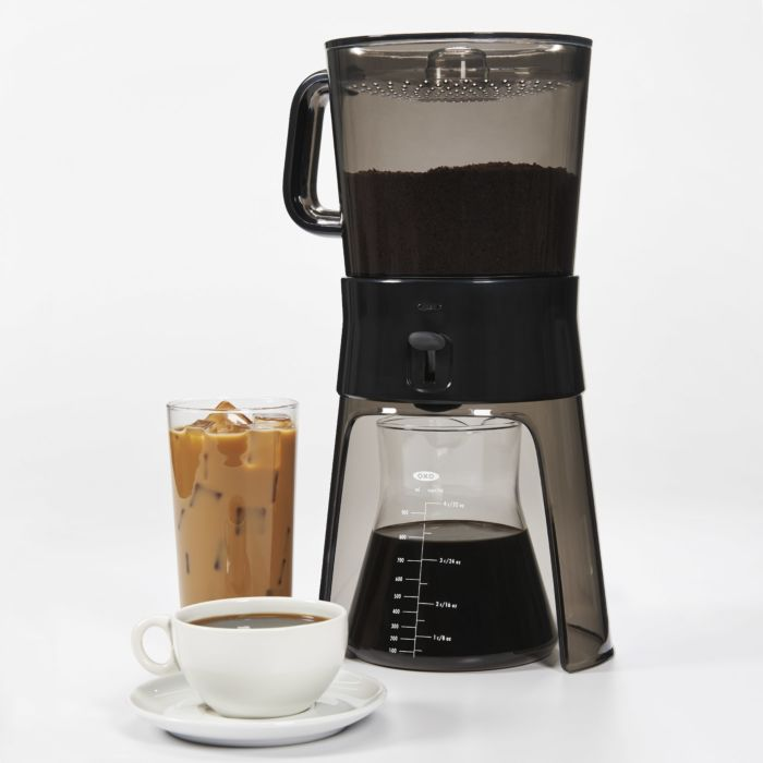 Cold Brew Coffee Maker 9322