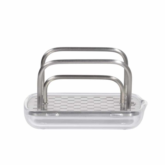 OXO Good Grips Stainless Steel Sponge Holder 1723