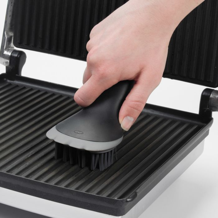 Electric Grill & Panini Press Brush 1608