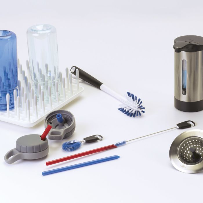 Water Bottle Cleaning Set 1558