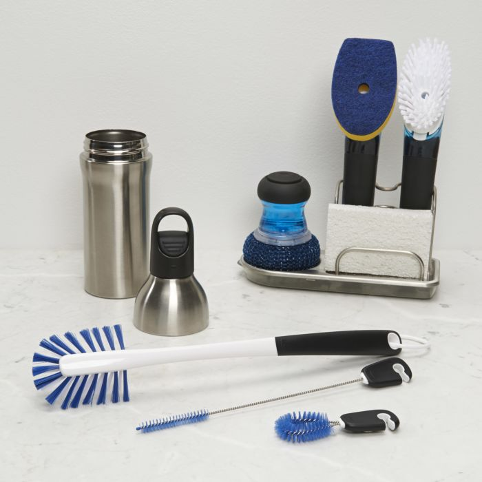 Water Bottle Cleaning Set 1554