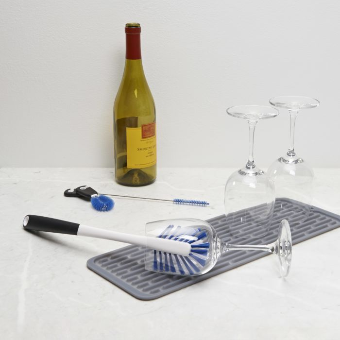 Water Bottle Cleaning Set 1561