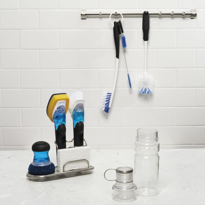 Water Bottle Cleaning Set 1557