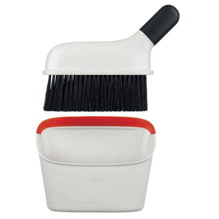 Compact Dustpan & Brush Set 1770