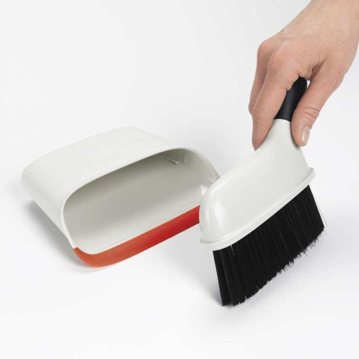 Compact Dustpan & Brush Set 1773