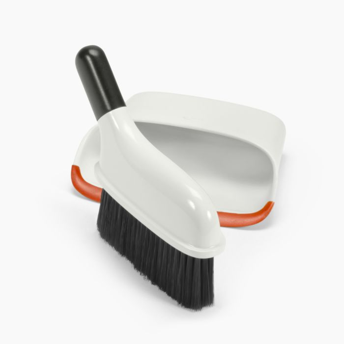 Compact Dustpan & Brush Set 1769