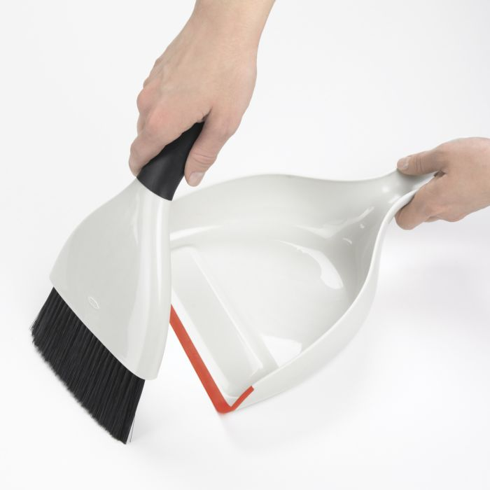 OXO Good Grips Dustpan & Brush Set 1778